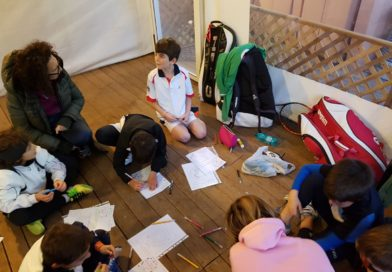 Il quarto incontro con gli psicologi dello sport