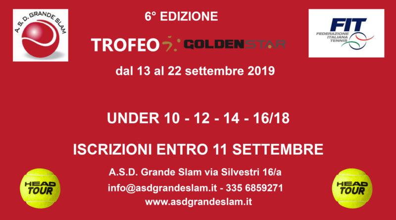 Trofeotennis It Calendario Tornei.A S D Grande Slam
